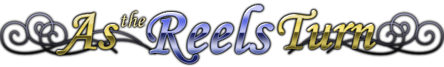 As The Reels Turn i-Slot Logo