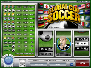 World Cup Slot