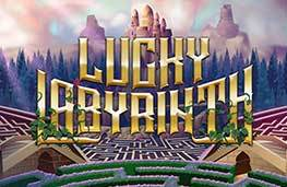 LUCKY LABYRINTH