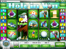 You are now playing Hole in Won i-Slot!