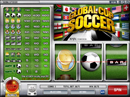 You are now playing Global Cup Soccer