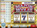 You are now playing Major Moolah