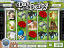 You are now playing A Day at the Derby!