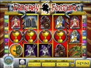 You are now playing Fantasy Fortunes Slot!