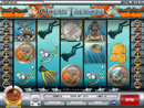 You are now playing Ocean Treasure Slot!