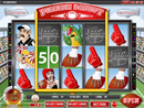 You are now playing Pigskin Payout Slot!