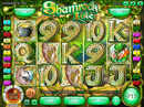 You are now playing Shamrock Isle!