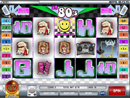 You are now playing So 80's Slot!