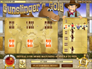 You are now playing Gunslingers Gold