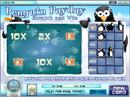You are now playing Penguin Payday