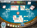 You are now playing Pai Gow Poker